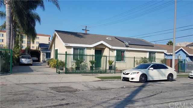 3321 W 63rd St, Los Angeles, CA 90043 Photo