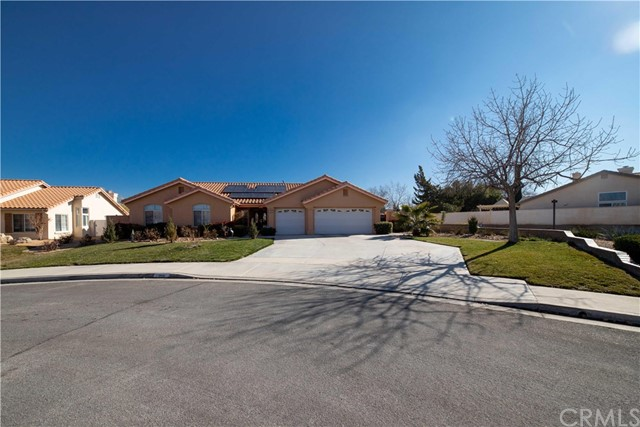 12379 Madera Street, Victorville, CA 92392