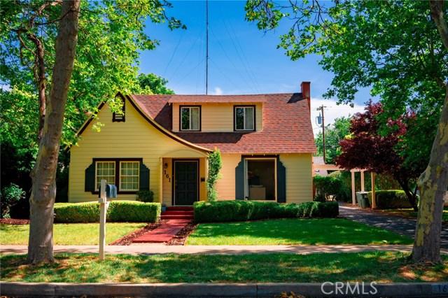 161 E 22nd Street, Merced, CA 95340