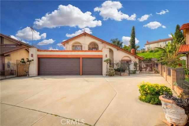1143 N Villa Street, Montebello, CA 90640