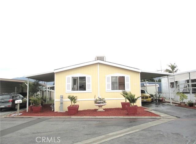 1630 S Barranca Avenue 85, Glendora, CA 91740