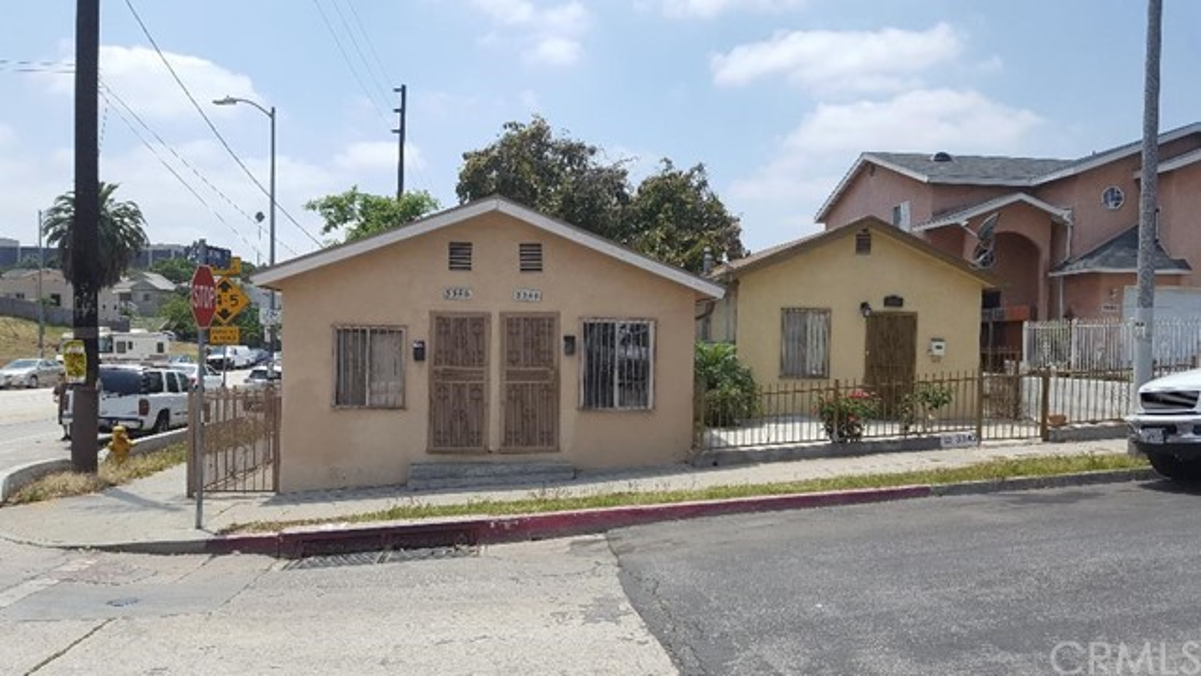 3342 Gleason, Los Angeles, CA 90063