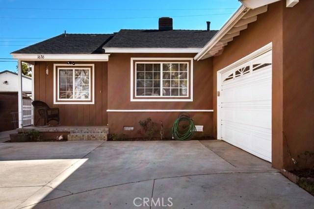 1636 W Wisteria Place, Santa Ana, CA 92703