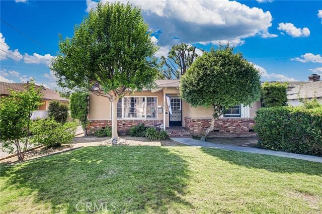 5571 N Burton Avenue, San Gabriel, CA 91776