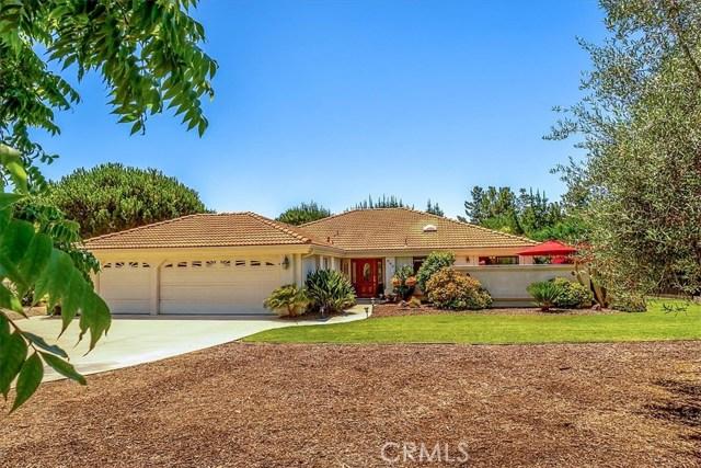 581 Mesa Road, Nipomo, CA 93444