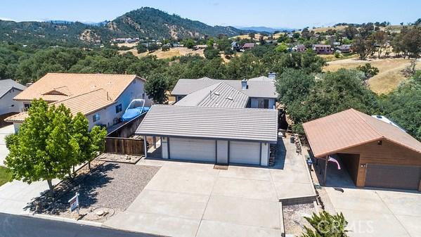 5027  Northfork Place, Paso Robles, California