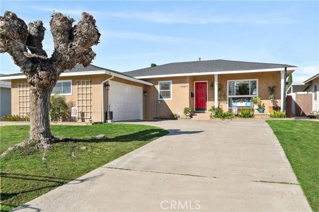 11811 Mac Gill Street, Garden Grove, CA 92841