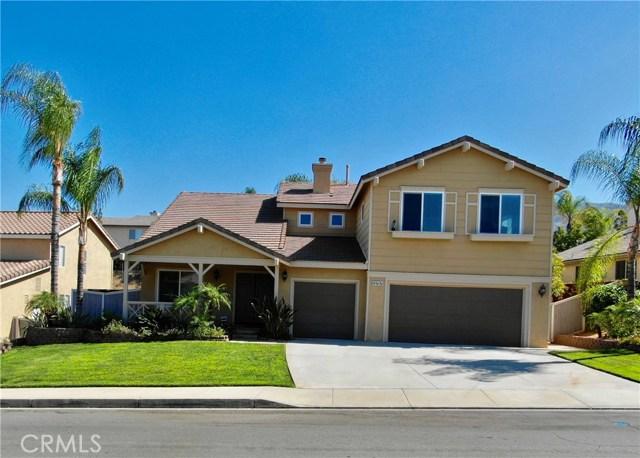 13787 Palomino Creek Drive, Corona, CA 92883