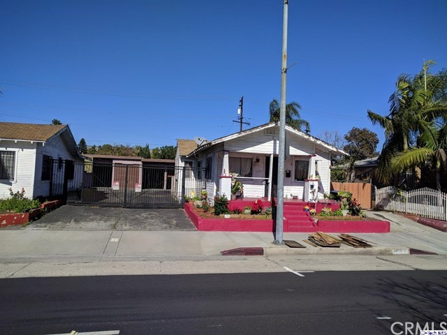 4819 Slauson Avenue, Maywood, CA 90270