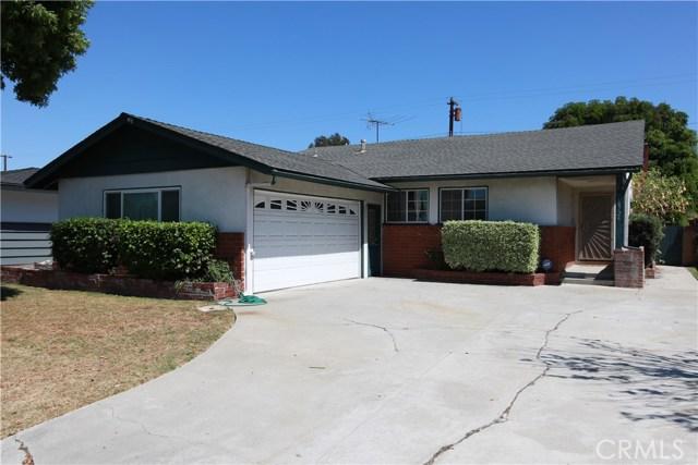 18726 Van Ness Avenue, Torrance, CA 90504