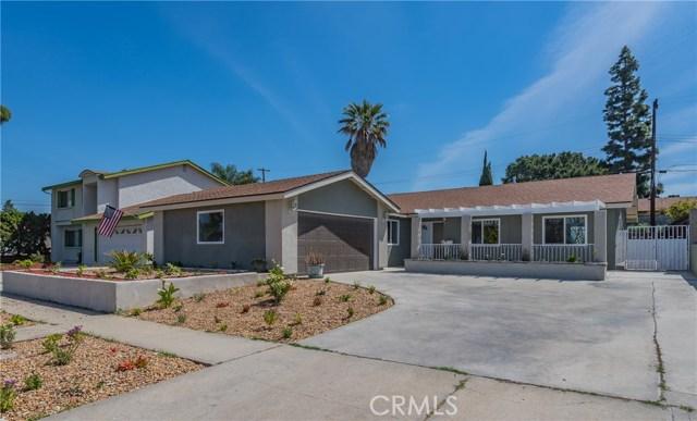 1524 Ybarra Drive, Rowland Heights, CA 91748