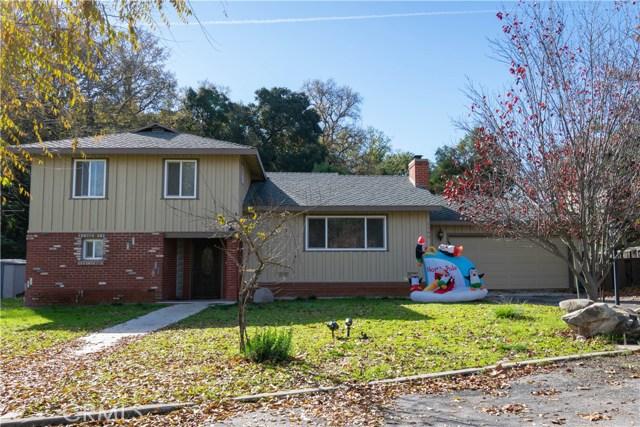 3580 Maricopa Road, Atascadero, CA 93422