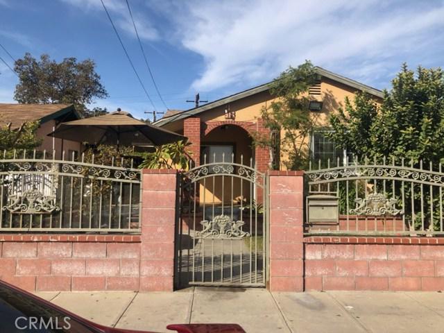 915 E Santa Ana Street, Anaheim, CA 92805
