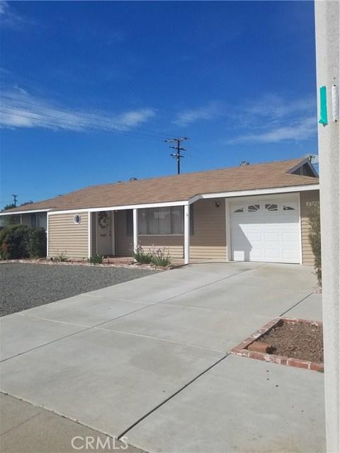 27010 El Rancho Drive, Menifee, CA 92586