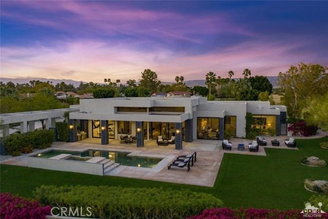 18 Jill Terrace, Rancho Mirage, CA 92270