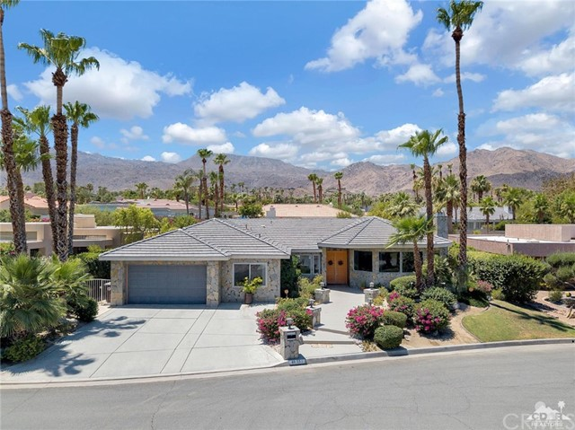 48551 Shady View Drive, Palm Desert, CA 92260