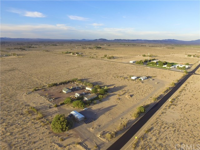 45600 Silver Valley Road, Newberry Springs, CA 92365