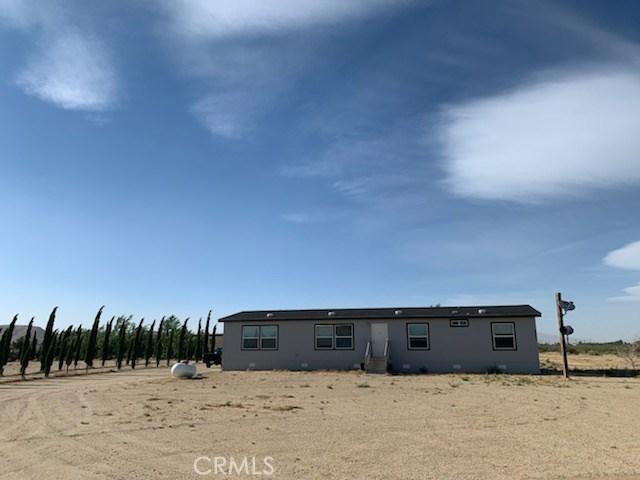 6289 Gibbs, Mojave, CA 93501 Photo