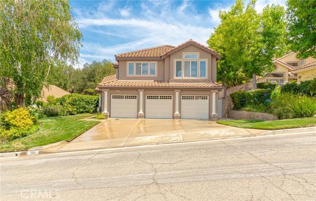 358 Hornblend Court Simi Valley, CA 93065