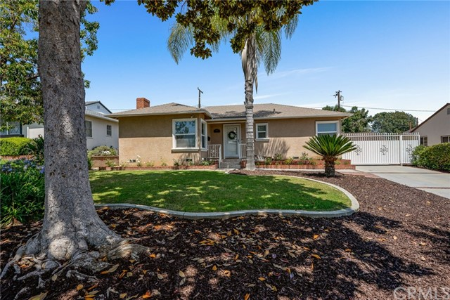 10146 Pounds Avenue, Whittier, CA 90603