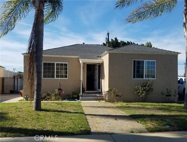15527 Patronella Avenue, Gardena, CA 90249