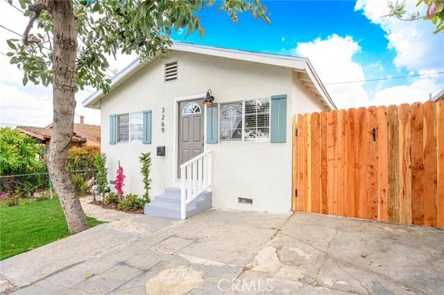 3269 Blanchard Street, East Los Angeles, CA 90063