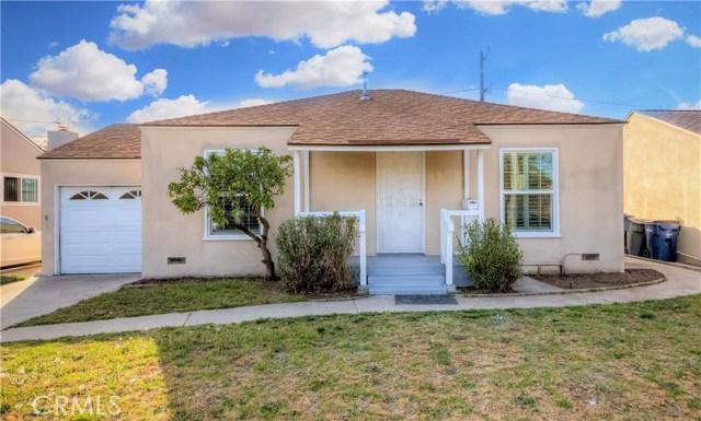 15001 Miller Avenue, Gardena, CA 90249
