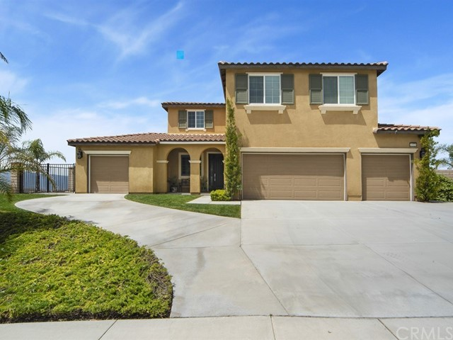 16526 Village Meadow Drive, Riverside, CA 92503