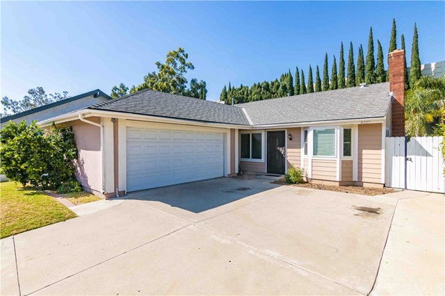 One of Single Story Anaheim Hills Homes for Sale at 6227 E Northfield Avenue