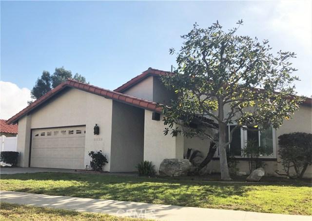 2416 Santa Cruz Court, Torrance, CA 90501