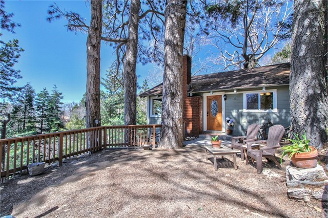 26568 Valley View Drive, Rimforest, CA 92378