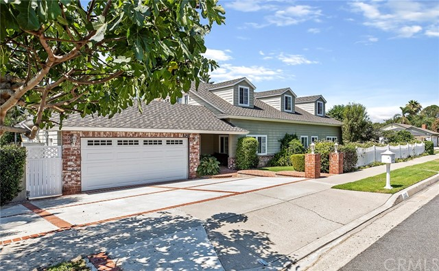 1242 Foothill Boulevard, North Tustin, CA 92705