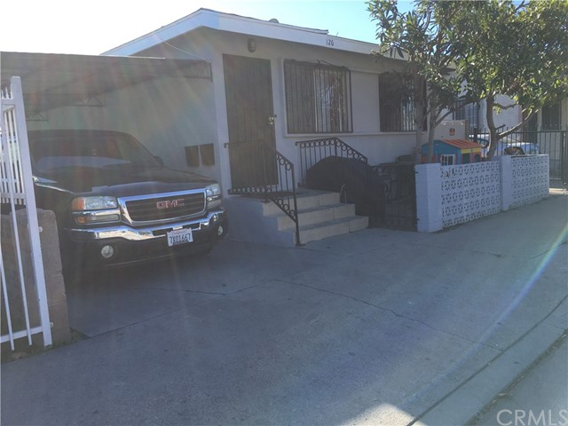 1128 E Century Boulevard, Los Angeles, CA 90002