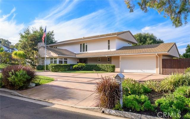27 Hidden Valley Road, Rolling Hills Estates, CA 90274