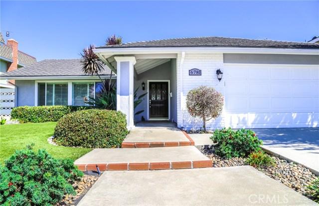 6781 Skyview Drive, Huntington Beach, CA 92647