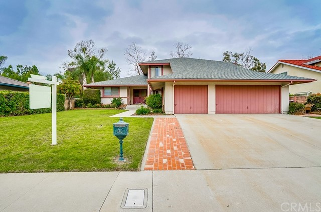 2181 E Rancho Culebra Drive, Covina, CA 91724