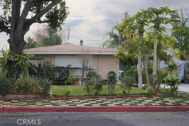 906 E Mauna Loa Avenue, Azusa, CA 91702