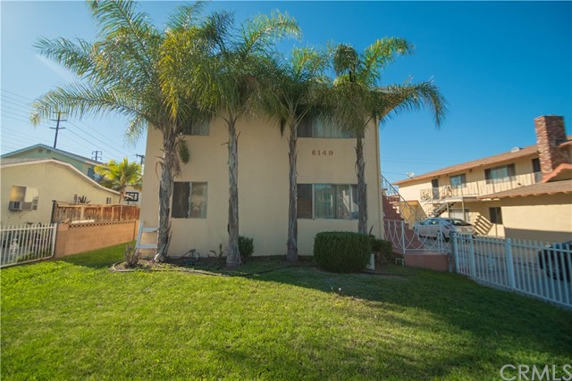 6149 Palm Av, Maywood, CA 90270 Photo