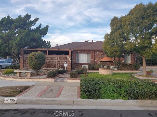 16105 E San Bernardino Road, Covina, CA 91722
