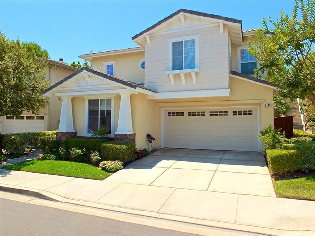 2249 Jeans Court, Signal Hill, CA 90755