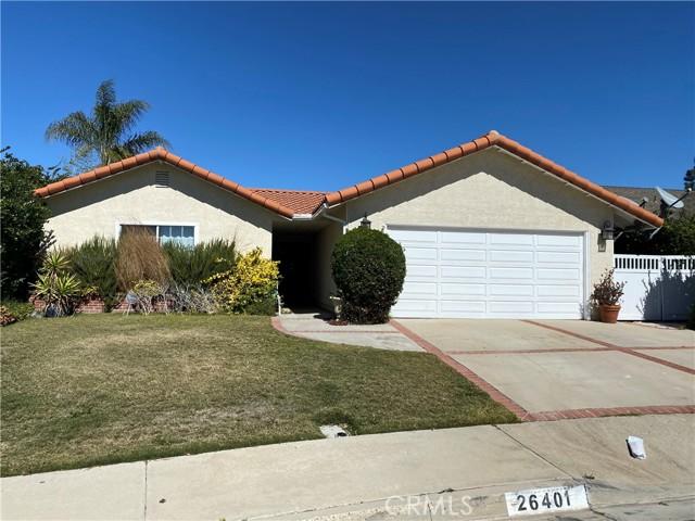 26401 Alhondra Pl, Mission Viejo, CA 92691