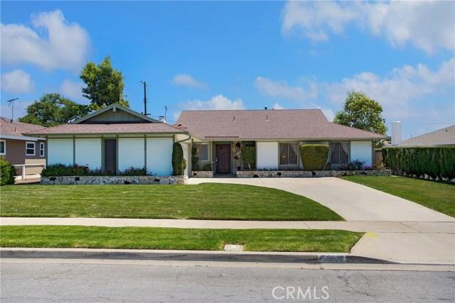 535 Juniper Street, Brea, CA 92821