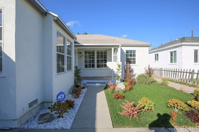 5643 Fallsgrove Street, Los Angeles, CA 90016