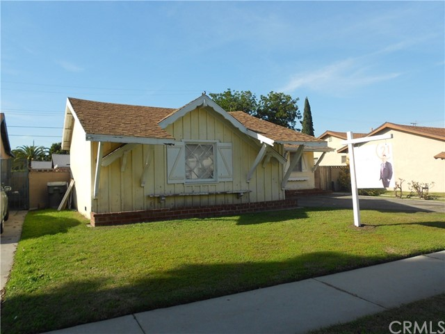 15137 Wiemer Avenue, Paramount, CA 90723