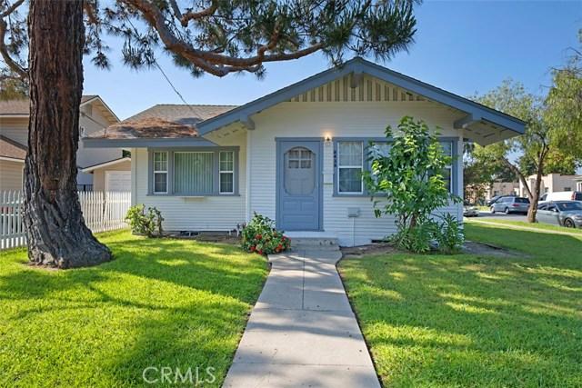 8438 Jackson Street, Paramount, CA 90723
