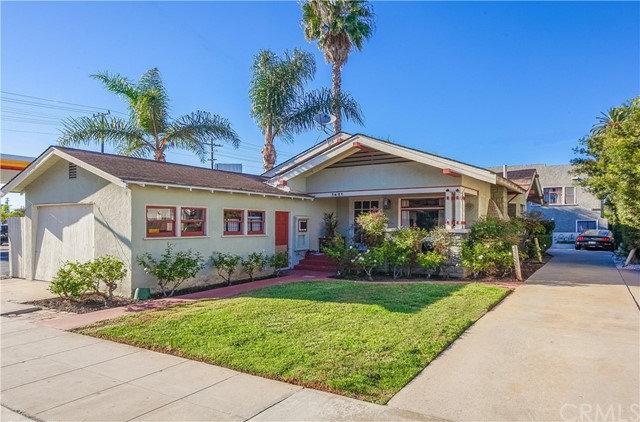3617 E 4th Street, Long Beach, CA 90814