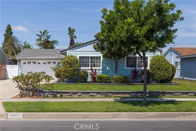 10475 Claudia Avenue, Buena Park, CA 90620