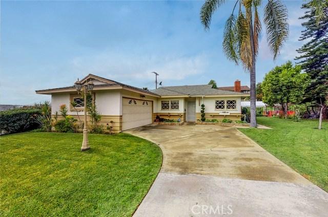 1013 Hibiscus Street, Montebello, CA 90640