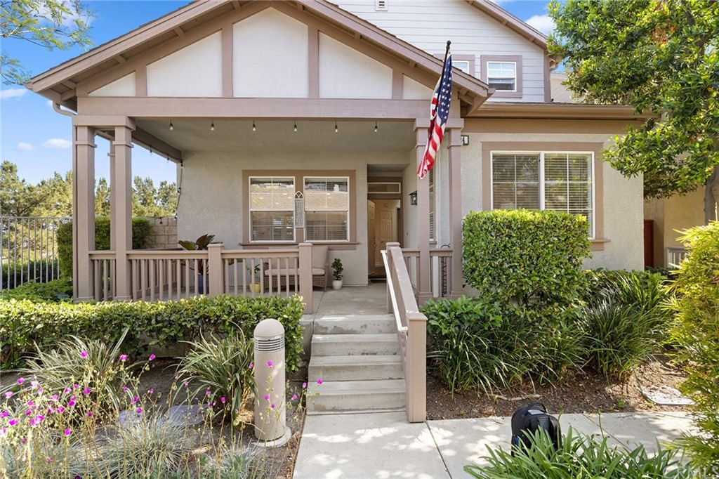 Welcome to the beautiful family-centric community of Twelve Picket Lane and its premiere remodeled home! This meticulously cared for and on-trend contemporary styled home offers an open floor plan with by multiple windows that bring in an abundance of natural light. This detached end unit also has beautiful panoramic views that can be viewed from your private back porch while enjoying a night outside. Amazing views of the greenbelts to the mountains beyond from the master and secondary bedrooms as well! Newer appliances, rich stone counters and soft touch shaker cabinetry exude a luxury touch symbiotic with multi-million dollar homes. Close proximity to Aliso Viejo Town Center hosting shops, grocery store, restaurants, entertainment, and also close to Grand Park. Walking distance to award winning schools and close proximity to the Tolls Roads affording easy access to the beach, colleges, and locations in any direction. Act fast to see this one of a kind opportunity!