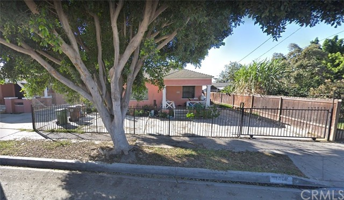 1409 N Willowbrook Avenue, Compton, CA 90222